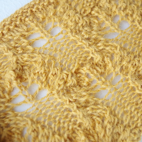Pattern from history - X.O.X. from 1958   Knitting Blog ...