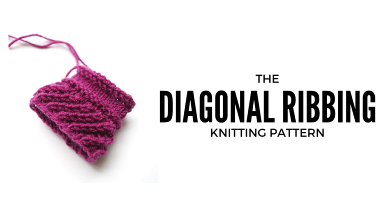 Pattern from history - X.O.X. from 1958 | Knitting Blog ...
