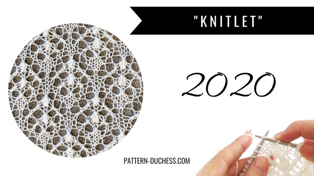 Knitlet 2020