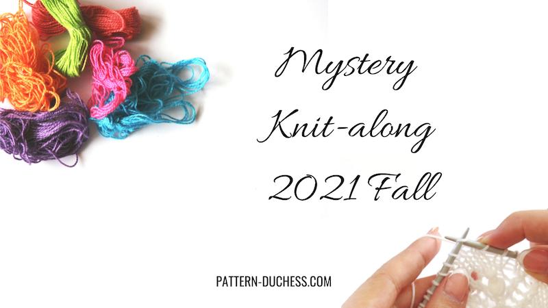MKAL 2021 Fall PatternDuchess